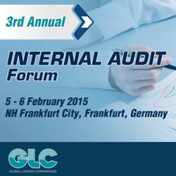 3rd Annual Internal Audit Forum 2015